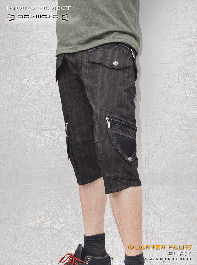 Psy Clothing Indian Project Elipsy Pants