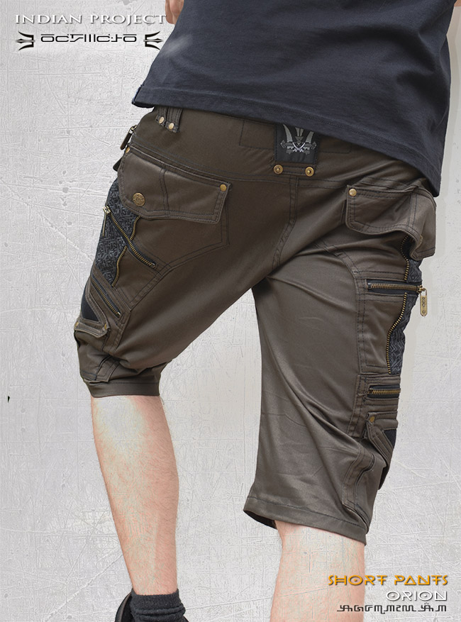 indian project pirate pants orion